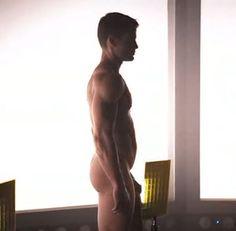 Bear naked gay
