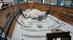 Fitting out Bay Of Biscay, First Class, Boat Building, Sailboat, Boats, Sailing, Sailing Boat, Candle, Ships