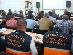 CONSTRUINDO COMUNIDADES RESILIENTES: JICA Apresenta Manuais Para P.D.N em  Petrópolis