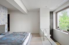 mezzanine house elastik hikikomori ljubljana slovenia designboom
