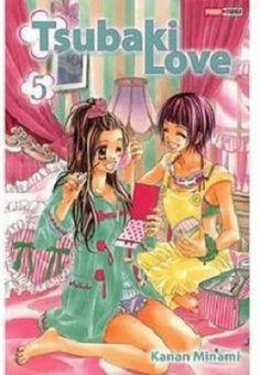 Tsubaki love double tome 5
