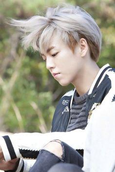 lee hyun woo in his new drama ( moorim school)