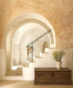 Masseria Critabianca - Picture gallery Whitewash color in architecture for summer inspiration