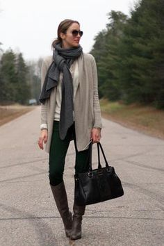This is a style I LOVE!  This is totally me!