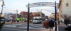 NJ Bergenline Actual View