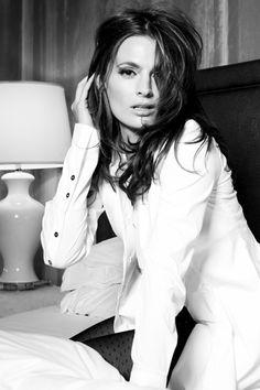 Stana Katic ~ I love her