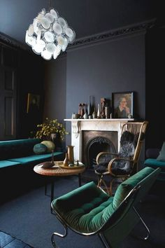 Furniture (and how you arrange it) can make or break your home. Too much and you'll feel overwhelmed and uncomfortable.