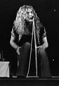 What an awesome piece of art to have on your wall.  All black walls... and this BLOWN UP!  ~ Robert Plant -- Led Zeppelin