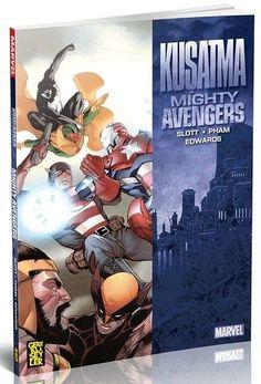 mighty avengers cilt 5 - Google'da Ara