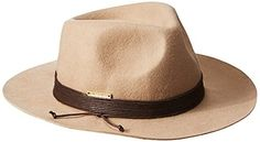 Vince Camuto Women's Multi Strand Traveler Panama Hat