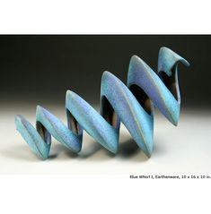 Mary Roettger Ceramic Arts - St. Paul Minneapolis Minnesota Ceramic Sculpture studio