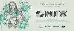 Onix - Banner - Afiche