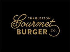 Charleston Gourmet Burger Co.