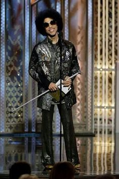 Golden Globes 2015 PRETTY AS EVER!!!! LOVE U PRINCE