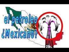 Gasolina y petroleo Mexicano, la verdadera razon de la expropiacion petr...