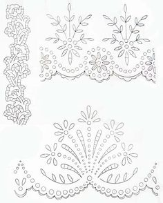 Richelieu | Cutwork