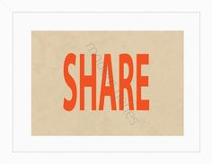Share Modern Print by moderngenes on Etsy, $20.00