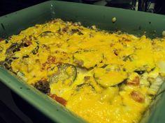 What's Cookin'? Cheeseburger Pie Casserole Recipe Trim Healthy Mama