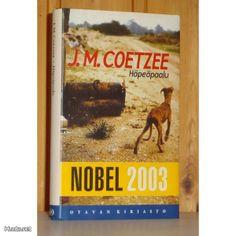 J.M. Coetzee: Häpeäpaalu