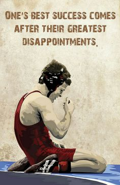 I miss wrestling everyday. It's a sport where the one with more heart and courage gets the furthest and anything in life after wrestling is easy Wrestling Quotes, Wrestling Mom, Football Quotes, Great Quotes, Inspirational Quotes, Motivational Posts, Daily Quotes, True Quotes, Qoutes