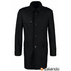 Esprit Collection Classic coat black #jacket #covetme #edc