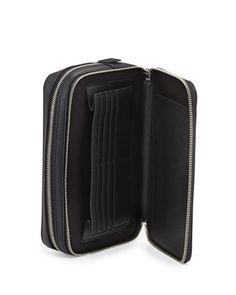 Givenchy Second Men's Stamped Wrist Bag