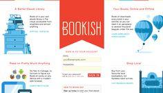 Booki.sh - Web design inspiration from siteInspire  https://booki.sh/
