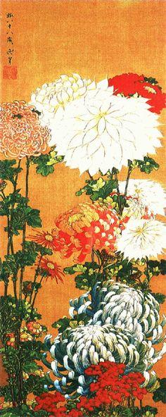 Hokusai Katsushika 1760-1849