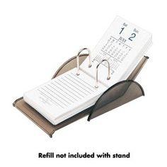 Acrylic Desk Calendar Stand | Officeworks