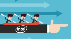 Intel Corporation (INTC) growing swiftly despite Data Center Group falling short of expectations