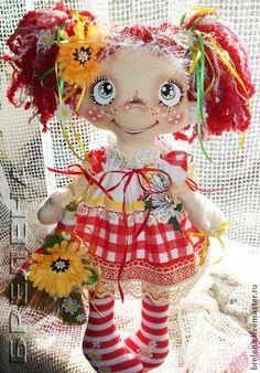 Сказочные персонажи ручной работы. Ярмарка Мастеров - ручная работа Кукла Феечка Волшебного Веничка. Handmade. Raggy Dolls, Magic For Kids, Stitch Doll, Fabric Toys, Bear Doll, Doll Tutorial, Dollhouse Dolls, Soft Dolls, Doll Accessories