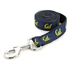 NCAA California Golden Bears Dog Leash Team Color Large *** Check out this great product.