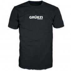 Hueregeil (black) Alprausch men's T-Shirt Mens Tops, T Shirt, Black, Fashion, Supreme T Shirt, Moda, Tee, Black People, Fashion Styles