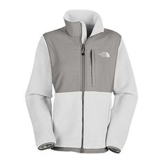 KnowInTheBox - High Quality The North Face Denali White Jacket From China