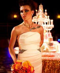 Christopher Confero Design   Arden Photography   #AlabamaWeddings