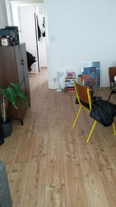 Ikea tundra laminate floor review one year later its always planks and we - Parquet ikea tundra ...
