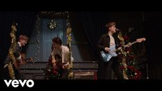 Watch New Hope Club's cover of 'All I Want For Christmas Is You', in collaboration with Blue Peter and The Institution of Engineering & Technology. All I Want, Things I Want, Blue Peter, New Hope Club, Singer, Concert, News, Music, Christmas