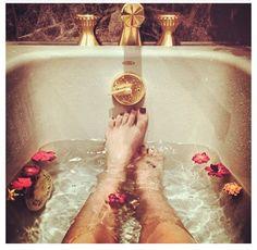 #Indulge #relax #bath #spa