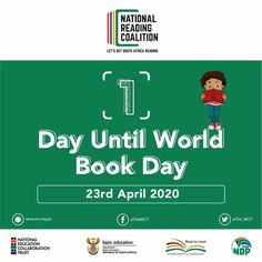 How will you be participating in the World Book Day? We are happy to hear your story? World Days, Day Book, Your Story, Revolution, Events, Let It Be, Education, Reading, Happy