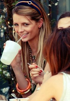 Marissa Cooper Style - The Oc - Sunny afternoon