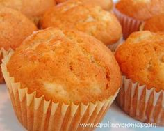 Bannana Muffins! Yummy,and easy to make! Only 187 Calories!
