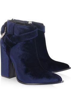 Blue Boots!