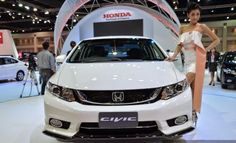 Gambar Honda Civic
