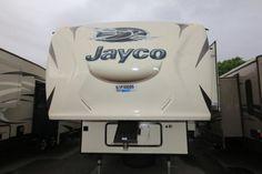2016 Jayco Eagle HT 28.5BHXB