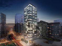 418 - 1000 Bay Street, Toronto, ON, Canada, M5S 3A8 shared via RESAAS