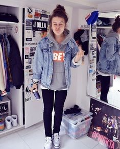 OBEY. Want this whole outfit(ironic i know comeing from me)