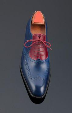 http://www.newtrendsclothing.com/category/zapatos-de-hombre/ b - Plastron Bout…