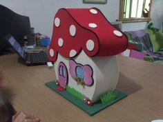 Blog de anaiarteva :Anai ART E.V.A. Fone: (51) 81695204, casinha Hello Kitty para venda