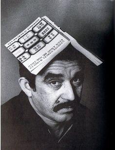 Gabriel García Márquez March 6, 1927- April 17, 2014