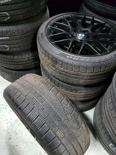 Bmw Inch Wheels For Sale Wheels Tires Gallery Pinterest - Bmw 328i run flat tires